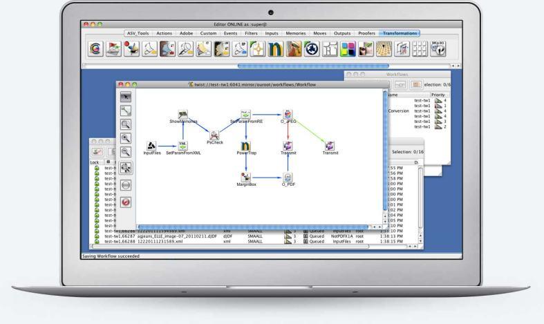 DALiM TWiST | Blanchard Systems
