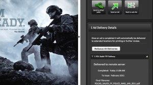 PDF/X1-a Delivery