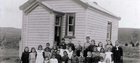 Summer School at Etta