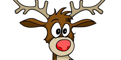 I Love You, Rudolph; Please Don't Go