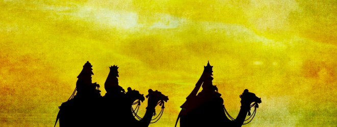 How Many Wise Men Came?