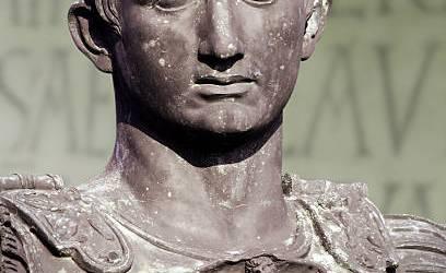 Augustus and His Namesake