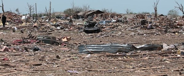 The Tornado That Destroyed a Town