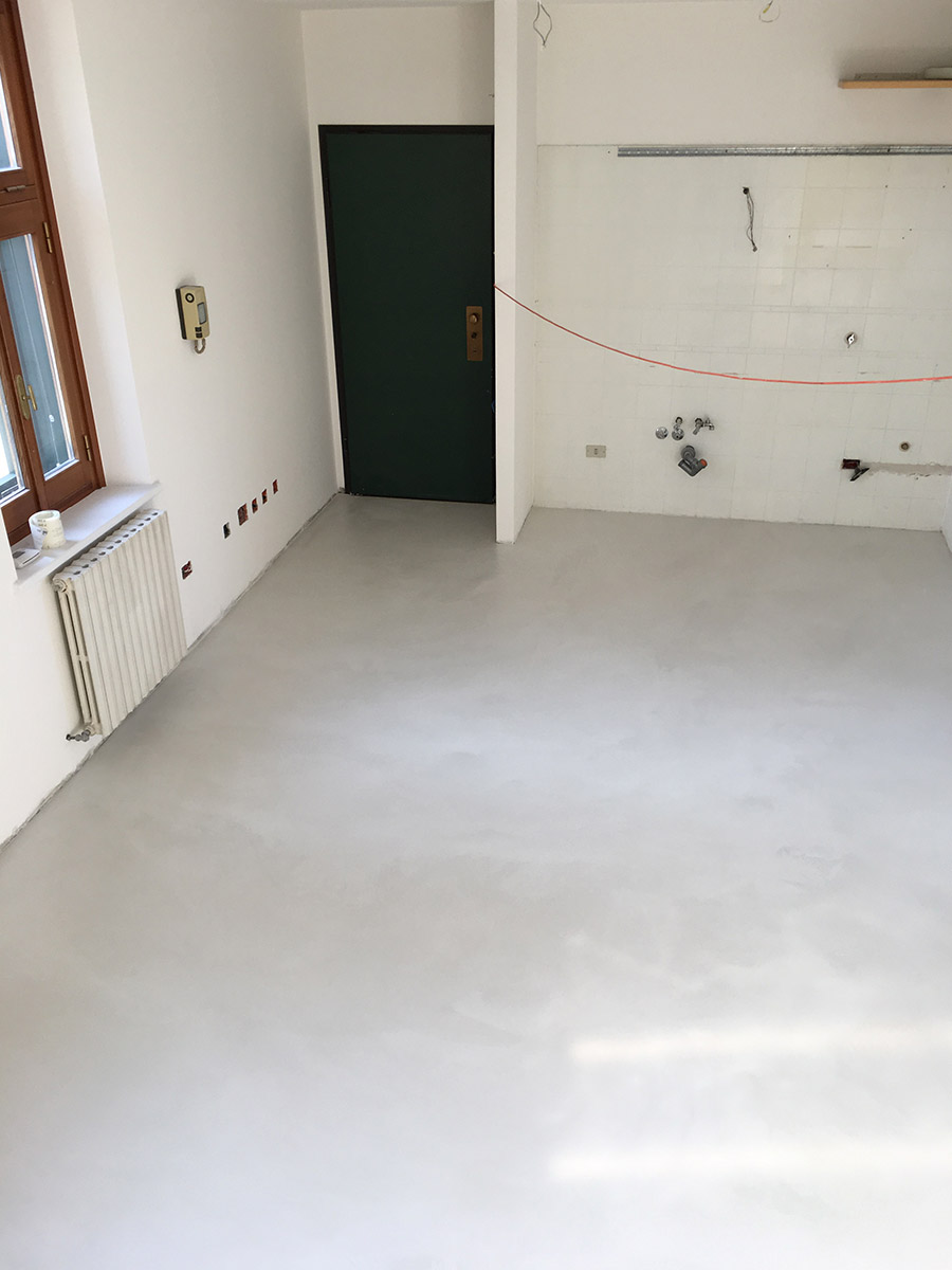 cementi resine pavimenti casa