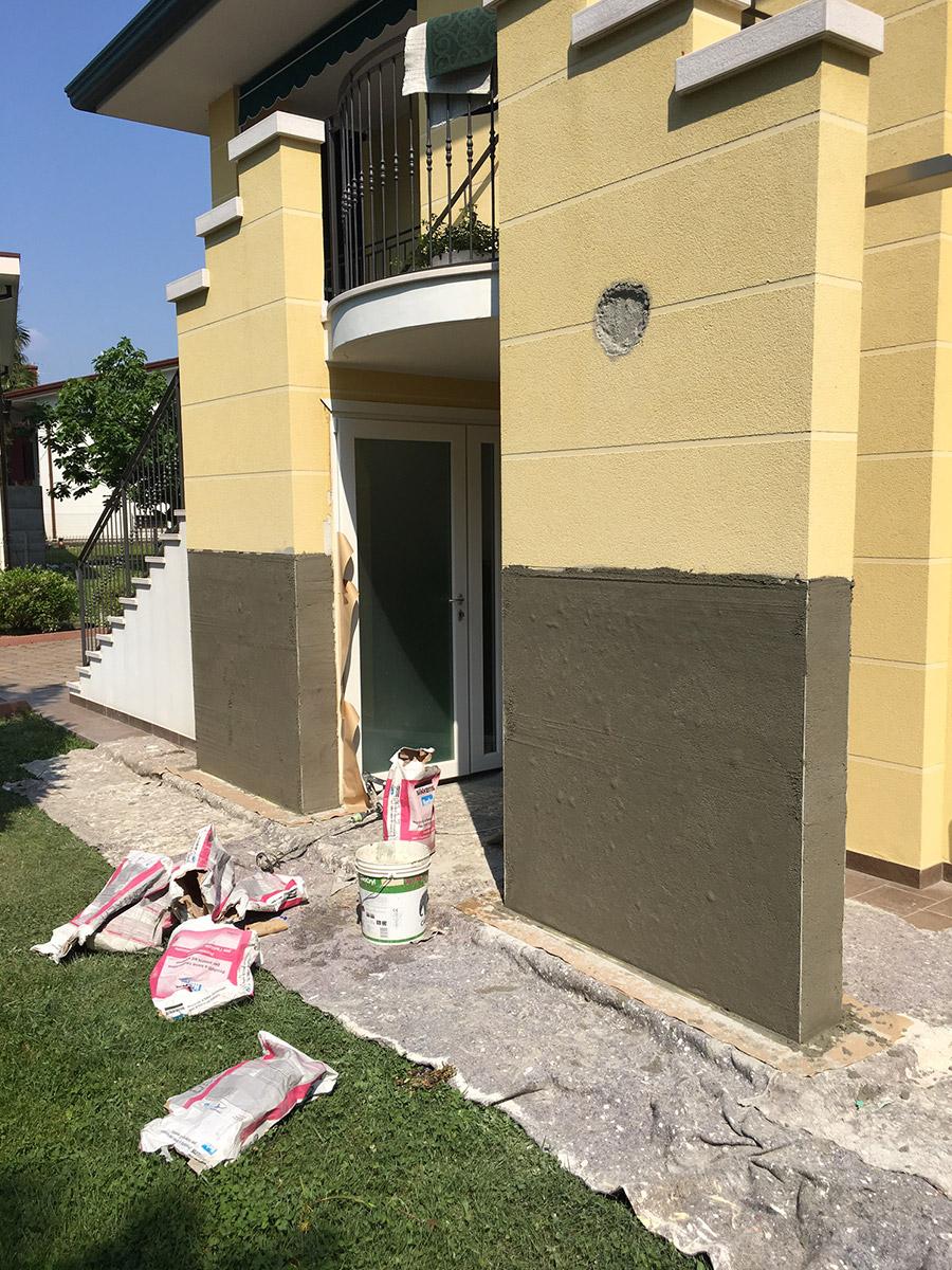 rasante casa ristrutturazione