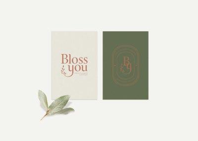 Bloss you