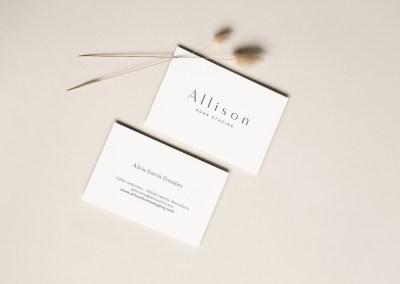 Allison Home Staging