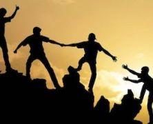 El valor de los amigos