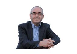 Josep Marigó que fue Alcalde de Blanes