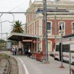 Estación de Tren de Blanes