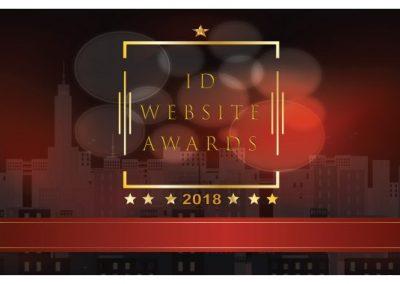 Web Gampong Blang Dhod Masuk Nominasi 3 Besar Pilihan Juri ID Website Awards 2018