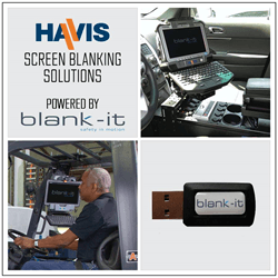 Havis and blank-it image