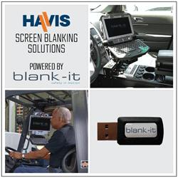 Havis and blank-it image
