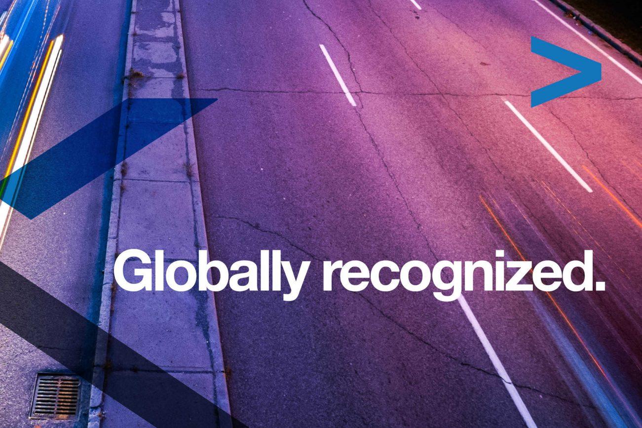 Blank-it is used globally in Warehousing, Forklifts & trucks, First responders, Utilities & Mobile workforce