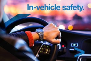 Vehicle safety products perfect for fleets, forklifts and trucks