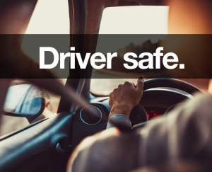 Driver safety solution