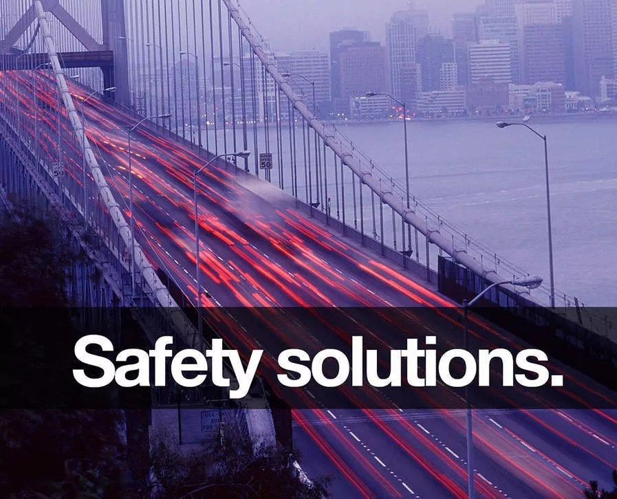 Vehicle safety solutions
