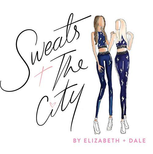 sweats and the city - blankbox female founder feature the fill