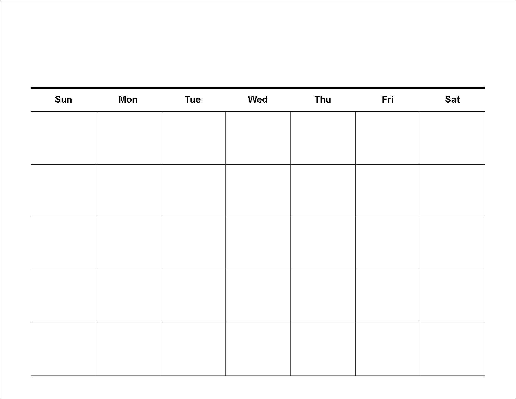 Free On Line Printable Calendars Trials Ireland