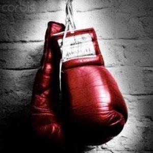 Tomorrow I will fight again by Joseph bentem