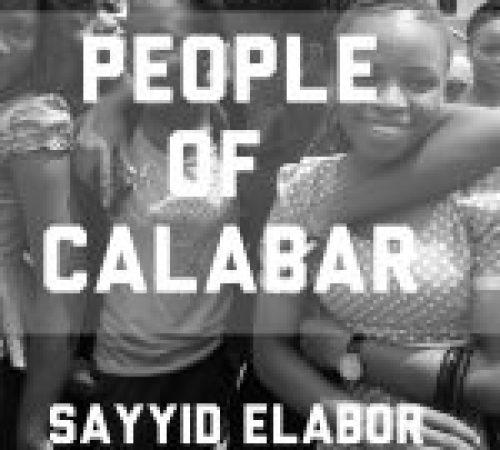 People of Calabar