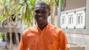 Kouakou Jean-Desire Kouassi: From not having a computer to loving digital marketing
