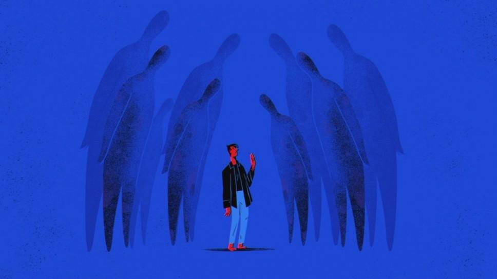 Identifying and Curbing Depression by Timilehin Abioye