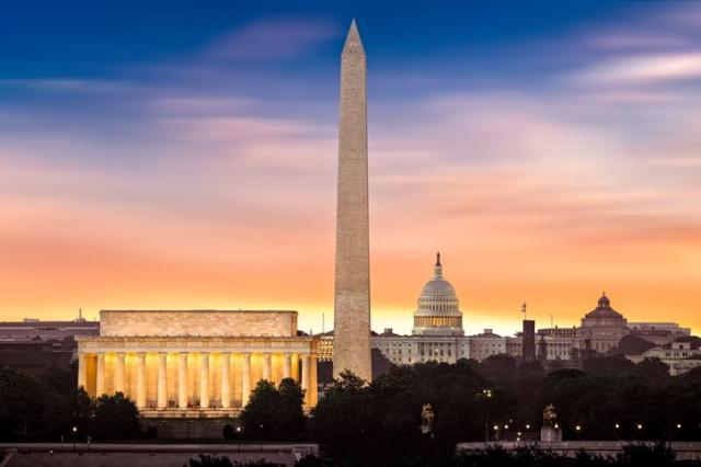 Washington, D.C. | Blank Rome LLP