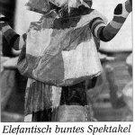 Musical Elmar 2006 -Bericht- (Münchner Merkur, 2006)