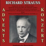 "Adventskonzert 2014 ""Richard Strauss"""