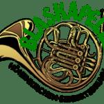 Blaskapellen Logo