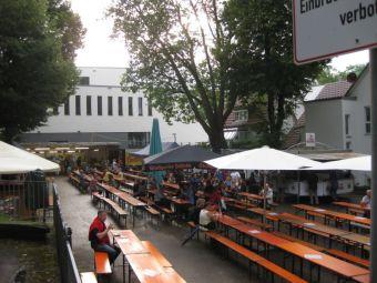 Altstadtfest Waiblingen