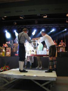 1. Iggingen Oktoberfest