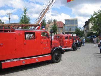 Jubiläum Oldtimerfreunde Schorndorf