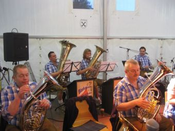 Musikfest Auenstein