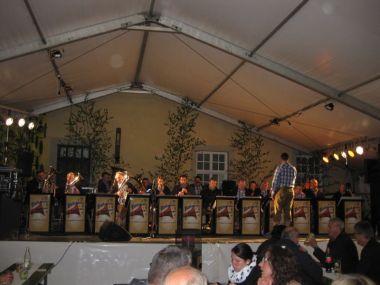 Schlossfest Untergröningen