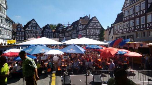 SchoWo Altennachmittag