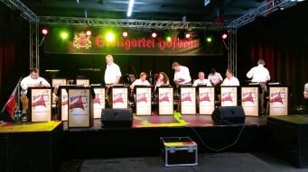 Das Stuttgarter Hofbräufest