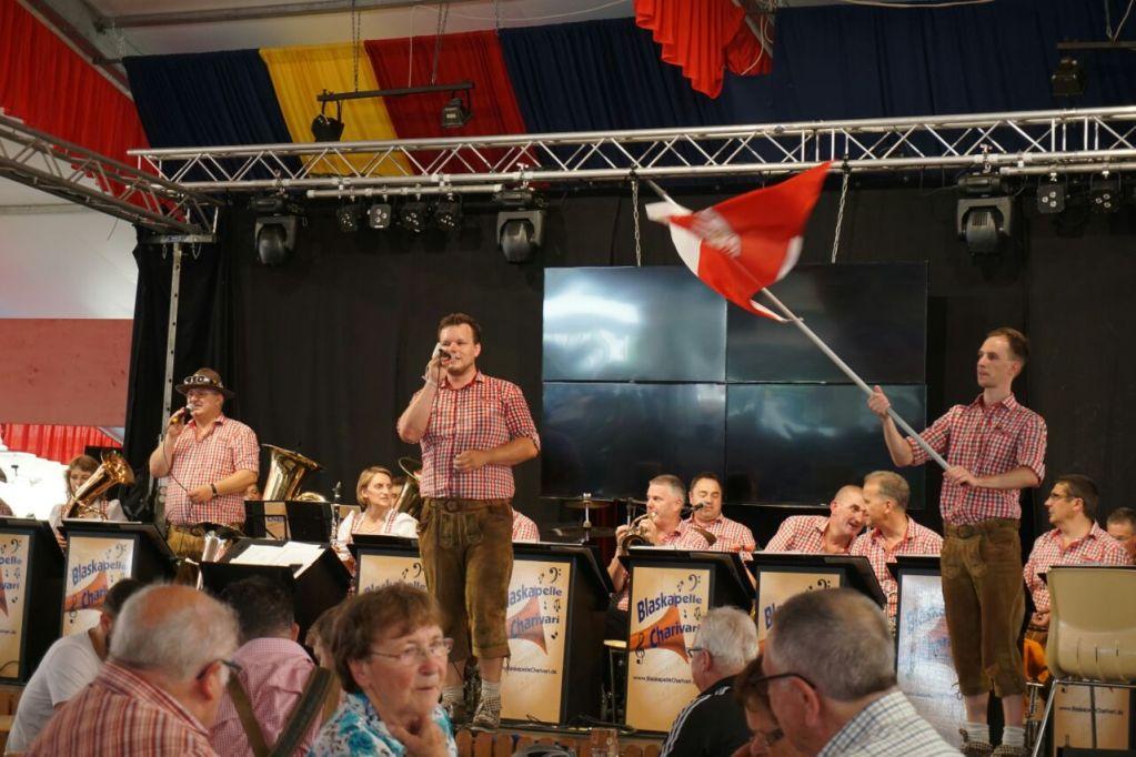 Plüderhäuser Festtage 22.07.2017