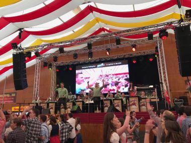 Stuttgarter Frühlingsfest 2018