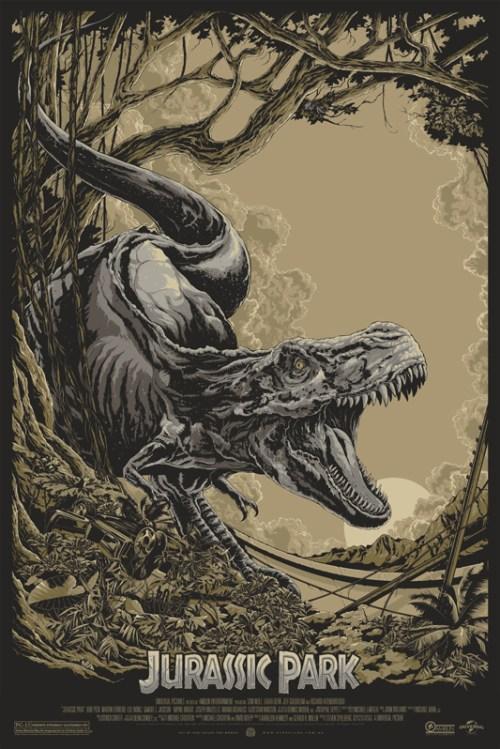 Ken-Taylor-Jurassic-Park-variant