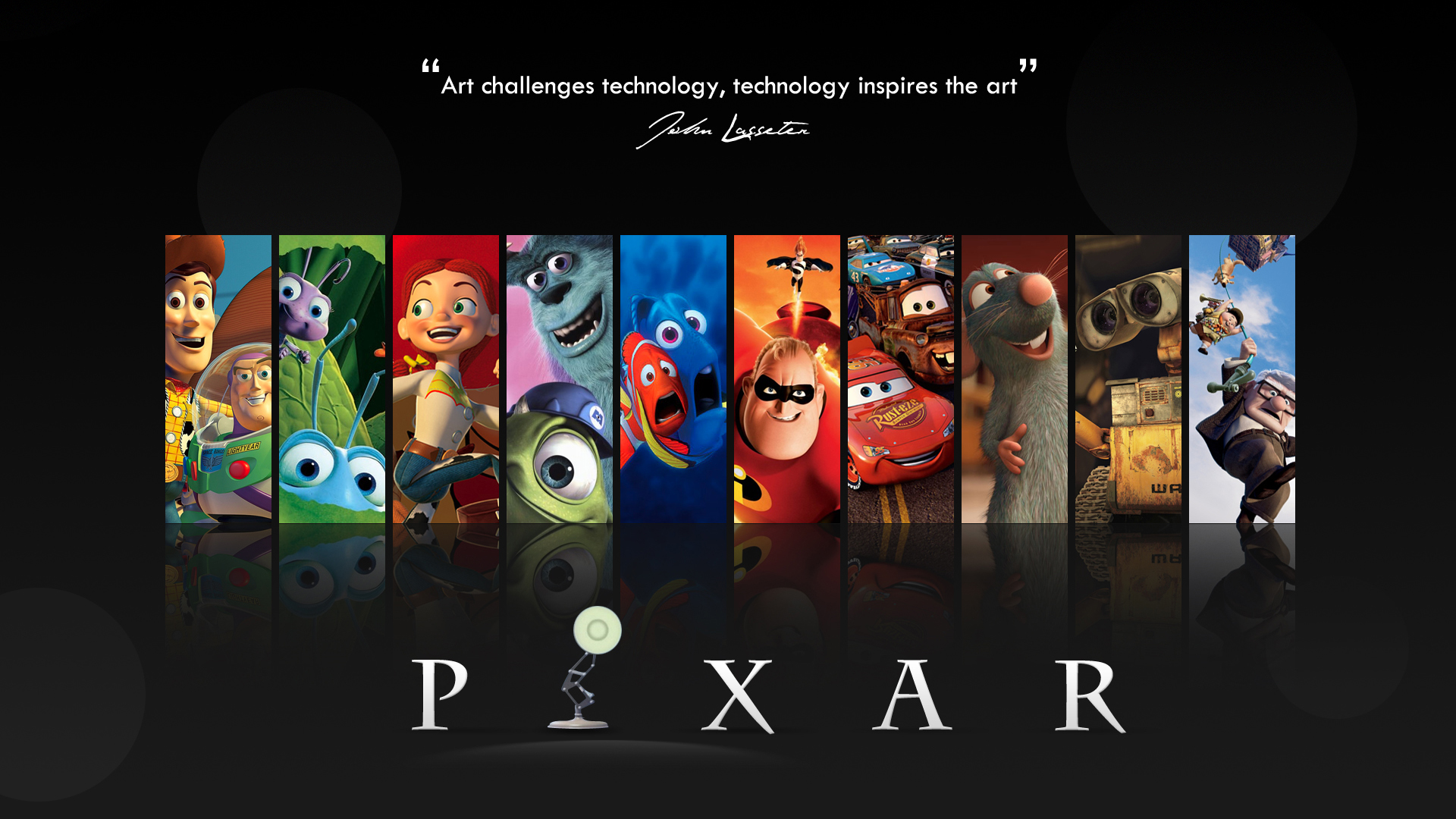 Image result for pixar studio movies