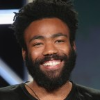 Donald Glover IS Young Lando Calrissian