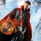 Doctor Strange (2016): A Review