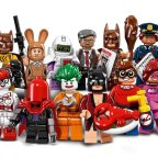 BEHOLD! The Incredible Minifigure Set For THE LEGO BATMAN MOVIE!