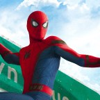 Your Friendly, Neighborhood Spider-Man Returns in New HOMECOMING Trailer!