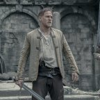 King Arthur: Legend of the Sword (2017): A Review