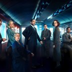 Murder On The Orient Express (2017): A Review
