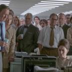 THE POST Trailer: Spielberg Takes On Washington