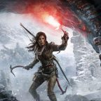 Square Goes Against The Grain With New TOMB RAIDER Announcement